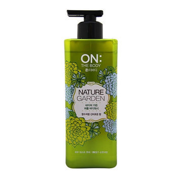 On: The Body Nature Garden Perfume Body Wash 900g