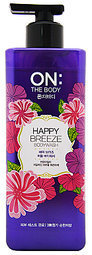 On: The Body Happy Breeze Perfume Body Wash 900g