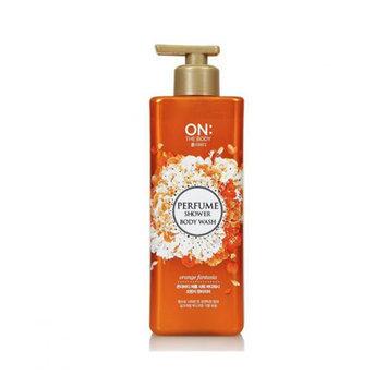 ON: THE BODY - Perfume Body Wash (Orange Fant) 900g