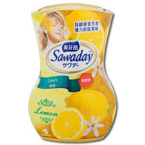 Kobayashi - Sawaday Fragrance Liquid (Lemon) 350ml