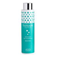 FOOTPURE Deodorant Feet Foundation 45g Mint