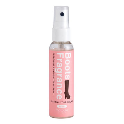 FOOTPURE Boots Fragrance Shoe Spray Cherry Blossom 60ml