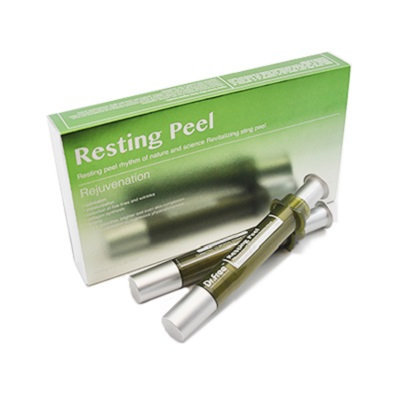 Dr. Free - Resting Peel 2 pcs