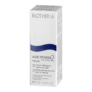 Biotherm - Age Fitness Power 2 Yeux 15ml/0.5oz