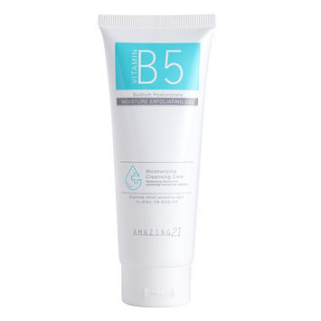 AMAZING21 - B5 Sodium Hyaluronate Moisture Exfoliating Gel 100ml