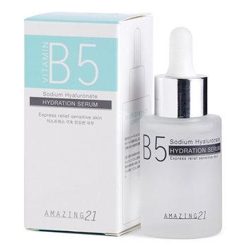 AMAZING21 - B5 Sodium Hyaluronate Hydration Serum 30ml