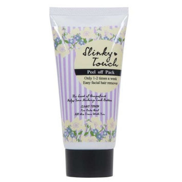 LIBERTA - Slinky Touch Facial Hair Remover Peel off Pack 50g