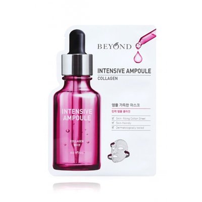 BEYOND - Intensive Ampoule Mask (Collagen) 10 pcs