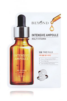 BEYOND - Intensive Ampoule Mask (Multi Vitamin) 10 pcs