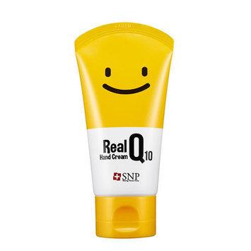 SNP - Real Q10 Hand Cream 60g