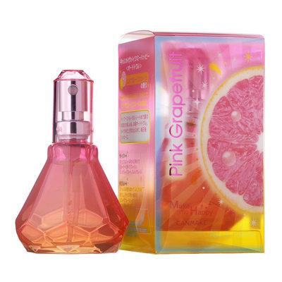 Canmake - Make Me Happy Eau de Toilette (Pink Grapefruit) 30 ml
