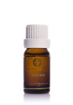 MythsCeuticals - Tea Tree 100% Essential Oil 10ml