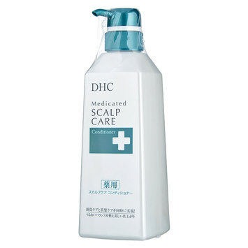 DHC - SCALP CARE Conditioner (L) 550ml