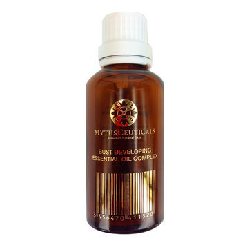 MythsCeuticals - Bust Developing Essential Oil Complex 10ml