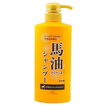 Cosmetex Roland - Loshi Horse Oil Shampoo 600ml