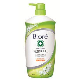 Bioré Body Foam (Jasmine)