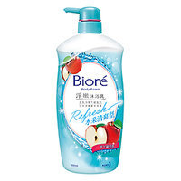 Bioré Body Foam (Apple)
