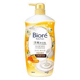 Bioré Body Foam (Milk)
