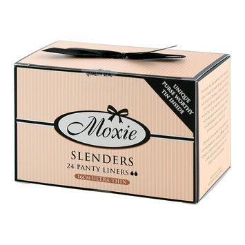 Moxie - Slenders Panty Liners 16cm Ultra Thin 24 pcs