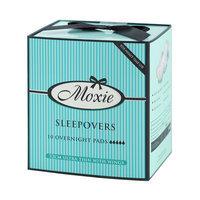 Moxie - Sleepovers Overnight Pads 32cm 10 pcs