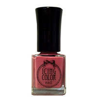 LUCKY TRENDY - TM Icing Color Nail 2 Dolce (Cassis Mousse) 7ml