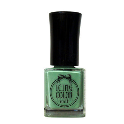 LUCKY TRENDY - TM Icing Color Nail 2 Dolce (Minit Chocolate) 7ml