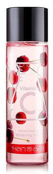 HANAKA - Instant Energy Vitamin C Whitening Toner 180ml