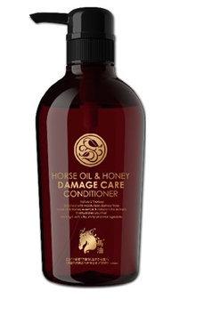 Kogado - Horse Oil and Honey Non Silicon Conditioner 570ml