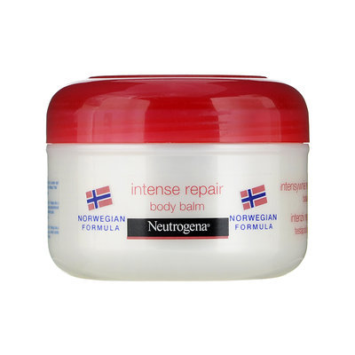 Neutrogena® Intensive Repair Body Balm
