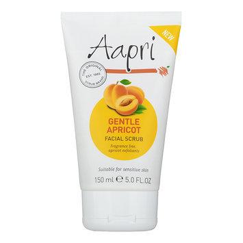 Aapri Gentle Apricot Facial Scrub 150ml