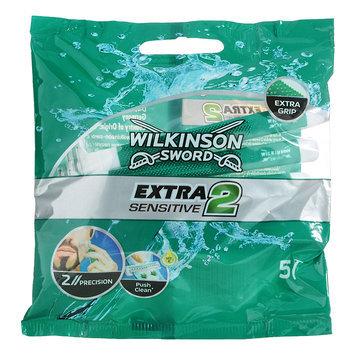 Wilkinson Sword - For Men Wilkinson Sword Extra 2 Sensitive 5 Razors