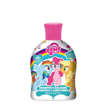 So.di.co. SO. DI. CO. - My Little Pony Shampoo and Conditioner 250ml