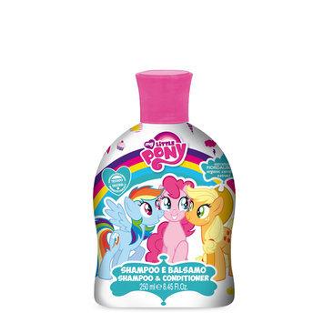 So.di.co. SO. DI. CO. - My Little Pony Shampoo and Conditioner 250ml