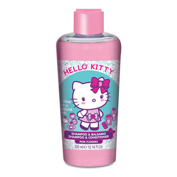 So.di.co. SO. DI. CO. - Hello Kitty Shampoo and Conditioner (Pink Flowers) 250ml