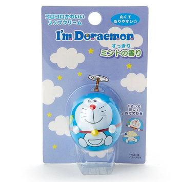 Sanrio - Doraemon Lip Cream (Mint) 7.5g