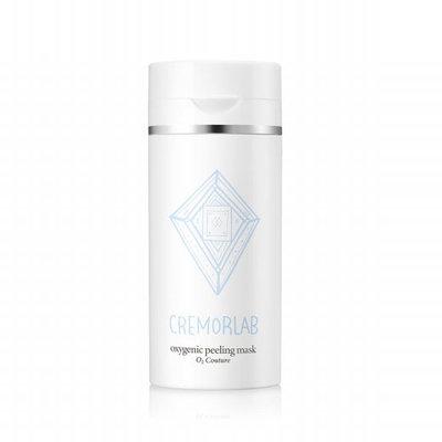 CREMORLAB - O2 Couture Oxygenic Peeling Mask 100ml