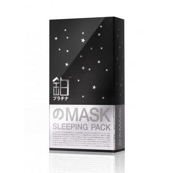 PT-mask - Platinum Sleeping Pack 20 pcs