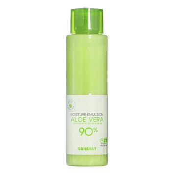 Gangbly 90% Aloe Vera Moisture Emulsion - 150ml/5.07oz