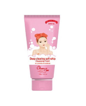 Choonee - Deep Clearing Soft Cleansing Foam 120g