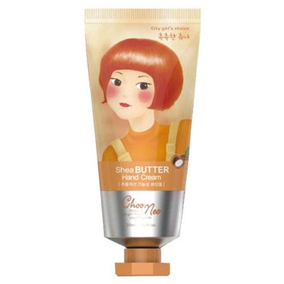 Choonee - Shea Butter Hand Cream 50ml