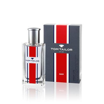 TOM TAILOR - Urban Life Woman Eau de Toilette 50ml