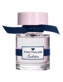TOM TAILOR - Exclusive Woman Eau de Toilette 30ml