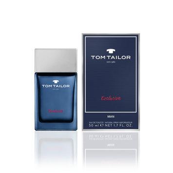 TOM TAILOR - Exclusive Man Eau de Toilette 50ml