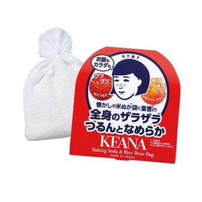 Ishizawa Lab Ishizawa-Lab - KEANA Baking Soda & Rice Bran Bag 25g