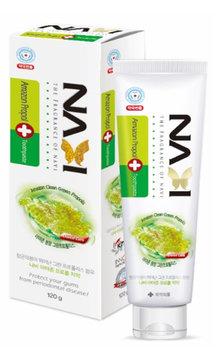 EQMAXON Corp. - Navi Amazon Propol Toothpaste 120g
