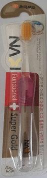 EQMAXON Corp. - Navi Super Gold Toothbrush (Soft) 1 pc