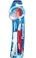 Fluorodine - Toothbrush (Ultra Active Clean) (Medium) 1 pc