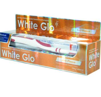 White Glo - Anti-Plague Whitening Toothpaste 150g