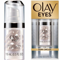 Olay - Illuminating Eye Cream 15ml
