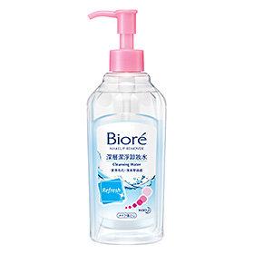 Kao - Biore Cleansing Water (Refresh) 300ml